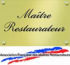 Restaurant à Chartres, maître restaurateur